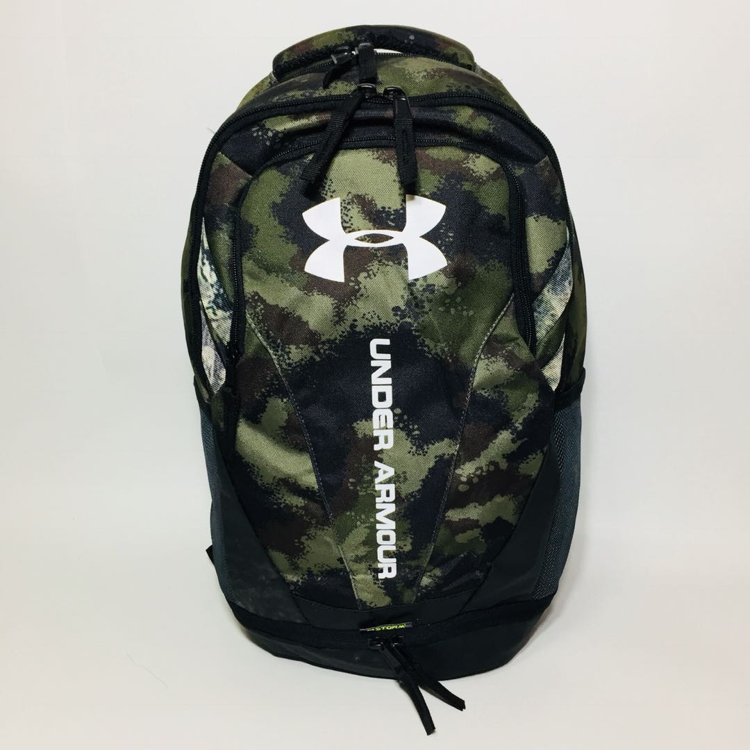 7cce46d6e8 Under Armour UA Hustle 3.0 Backpack | Haversack, Sports, Sports ...