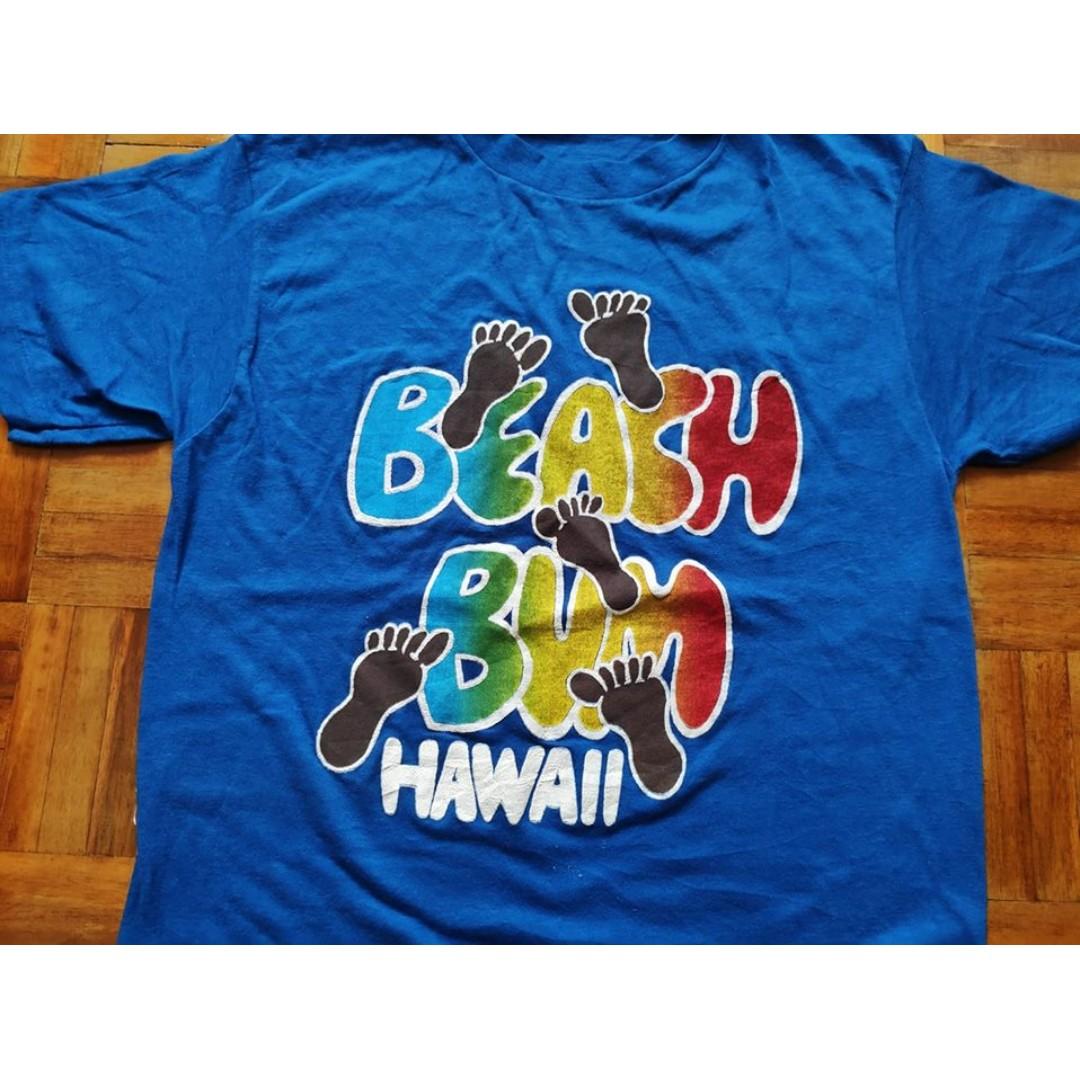 333e4024bab VINTAGE BEACH BUM HAWAII