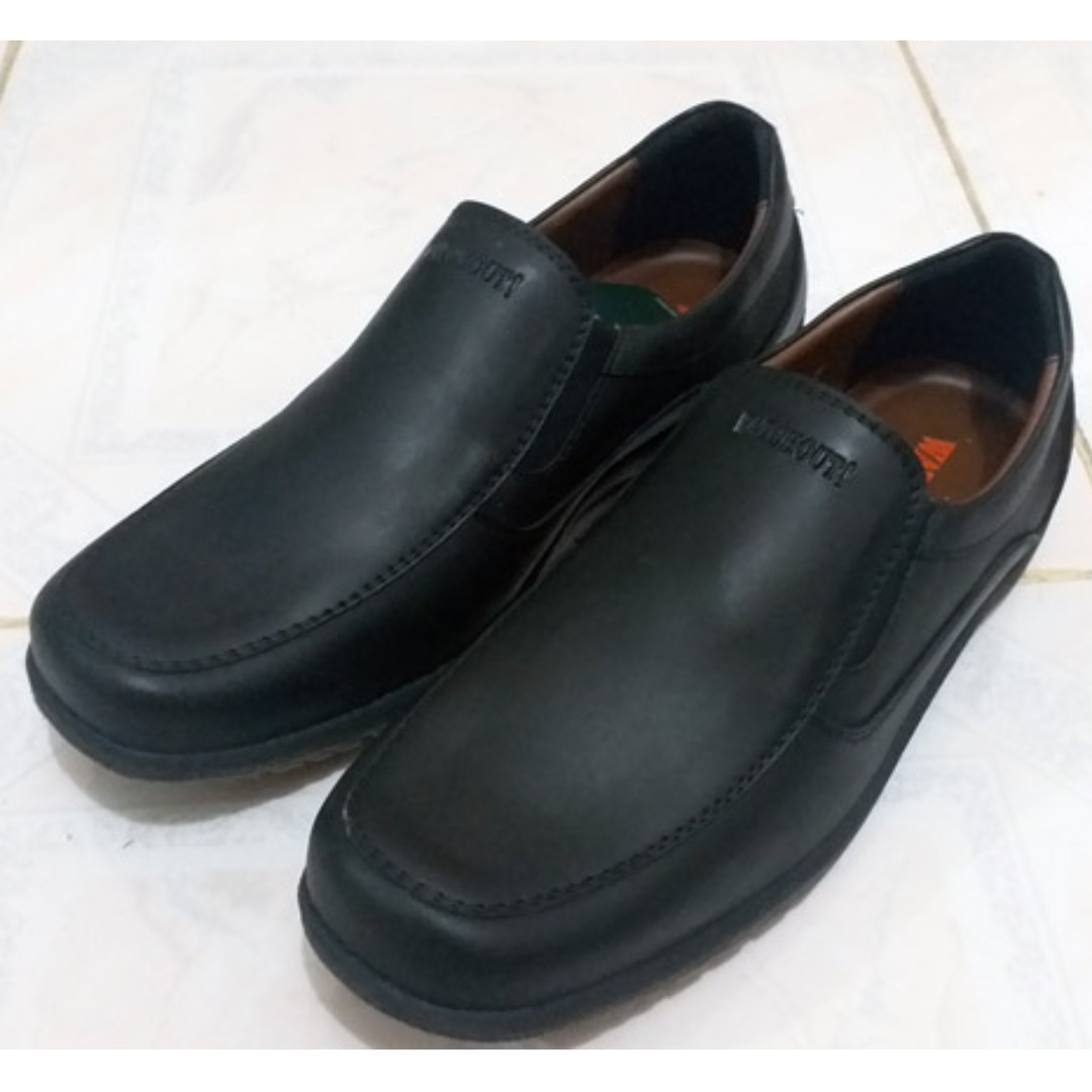 0e7f14f31417 Watchout Shoes Casual Loafer Jual Murah