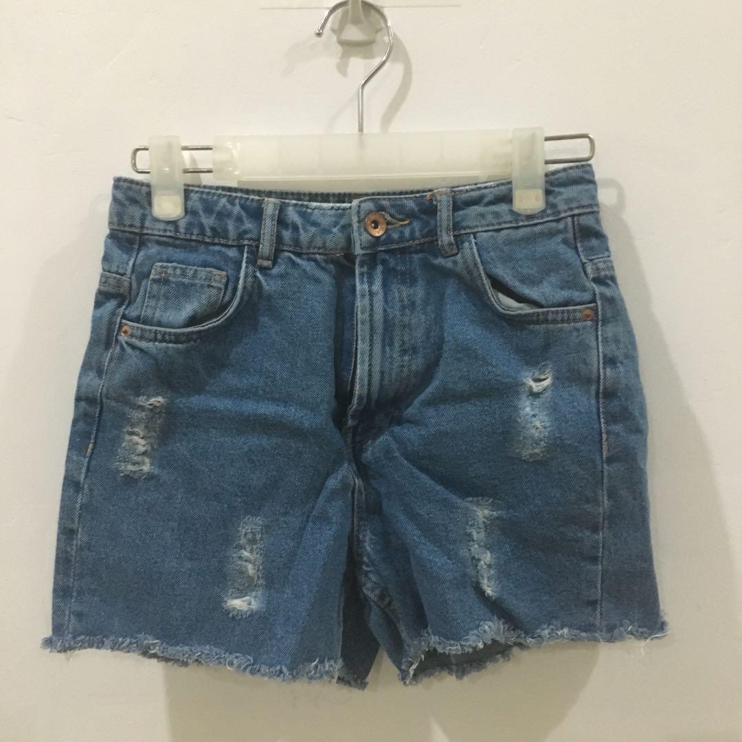 65e1dc27ba0 ZARA Trafaluc Shorts