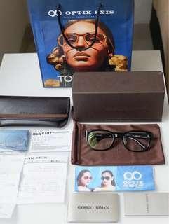 Kacamata Giorgio Armani AR7017-F 5017 Original