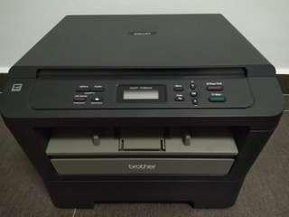 Brother Laser Printer (cheap!)