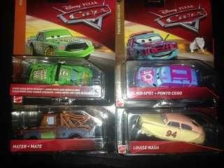Cars brand new set sale