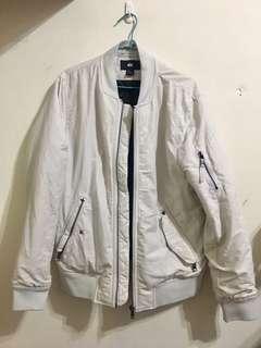 🚚 H&M飛行外套