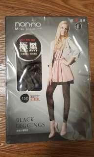 🚚 黑色褲襪