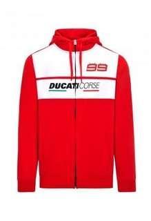 Ducati Lorenzo Hoodie