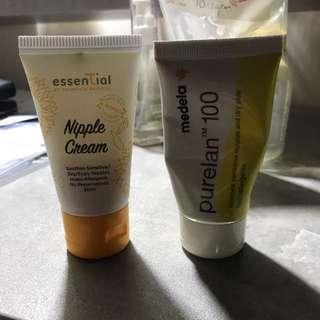 Nipple Cream Essentials Thomson Medical Medela