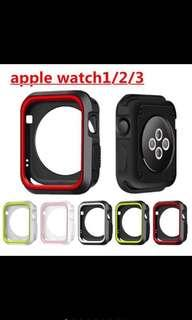 Iwatch 38mm protective case (rubber)