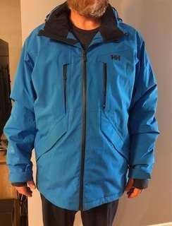 MENS HELLY HANSEN winter jacket