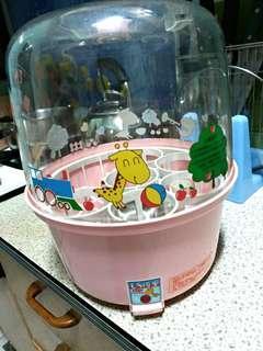 🚚 (12/16~18免運) 奶瓶消毒鍋 消毒器