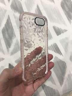 iPhone 8 pink case