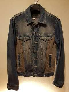 Original DKNY Denim Jacket