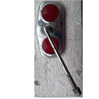 Side Mirror for Classic Bicycle, Vespa or Lambretta