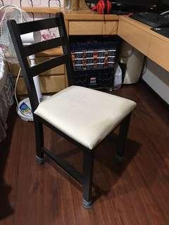 IKEA 木椅