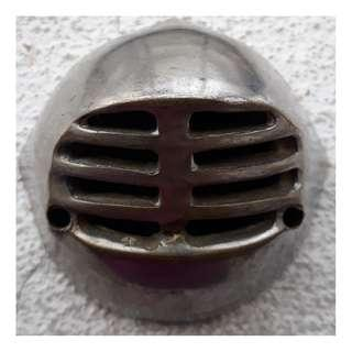 Vigano style 'Shark Nose' Classic Vespa Horn Cover
