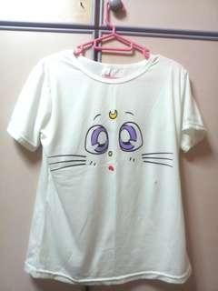 Luna Kitty Shirt