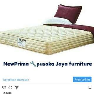 Springbed , dipan all size