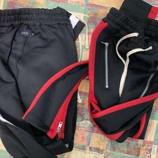 Guapi track pants