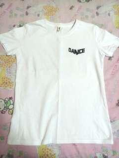 Hiphop Dance Shirt