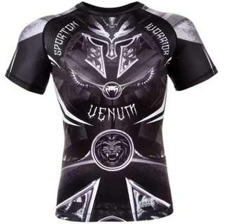 Mma bjj nogi outfit