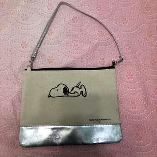 Snoopy小包包