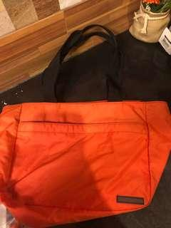 United colors of benetton orange bag