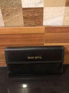 Authentic Braun Buffel Wallet