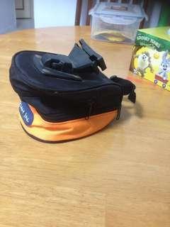 Dahon expandable bicycle pouch