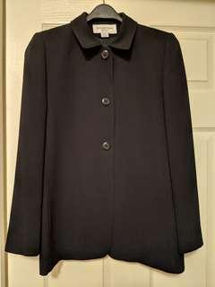 Jones new york blazer/light jacket