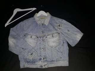 Jackets jeans Replay