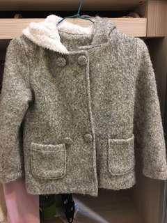 🚚 兒童鋪棉外套