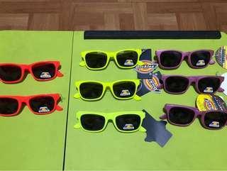 Dickies Polarized Sunglasses
