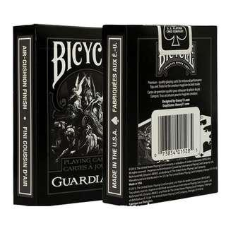 Bicycle Guardians USPCC Playing Cards