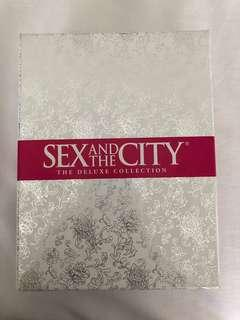 Sex and the City: Deluxe Collection
