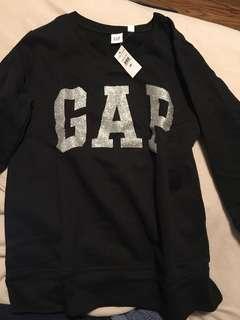 Black GAP sweater Small