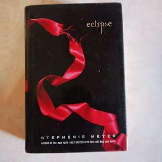 Eclipse (Twilight Saga Book Book #3)
