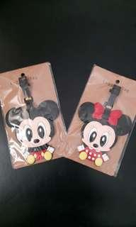 Brand New - Luggage Tag (set of 2)