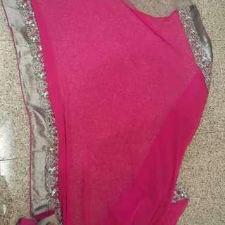 Party wear Saree for Sale