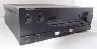 Kenwood A71 Amplifier
