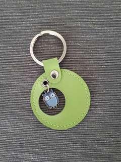 BN Owl Key Chain