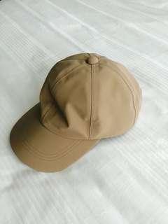 🚚 Muji Khaki Cap