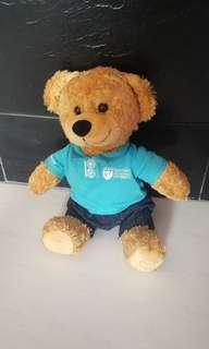 Graduation Bear NTU