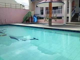 LETTY PRIVATE POOL RESORT FOR RENT  IN PANSOL LAGUNA