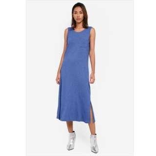 Cotton On Isaac Tank Midi Dress