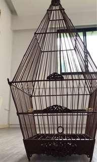 15s Jambul cage
