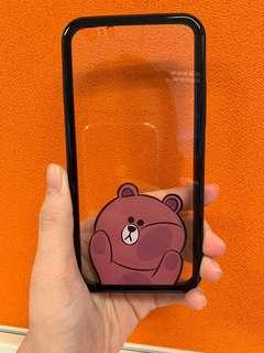 [WTS] LINE BROWN iPhone 6/6s Casing