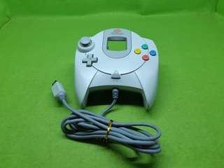 SEGA DC Dreamcast 世嘉  二手原廠手把二手物品無法像新品 不接受負評和普通 可接受在下單