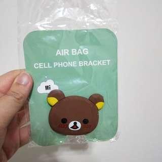 BN Rikakuma Air Bag Cell Phone Bracket