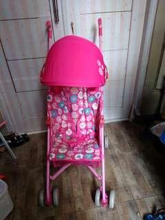 Stroller mothercare jive second