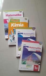 Buku Latihan Soal Kelas X